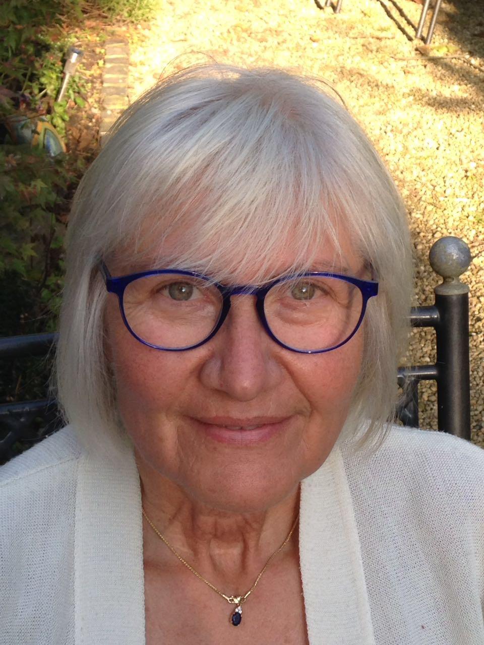 Isolde Borlinghaus