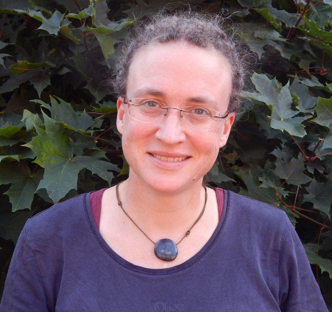 Christine May
